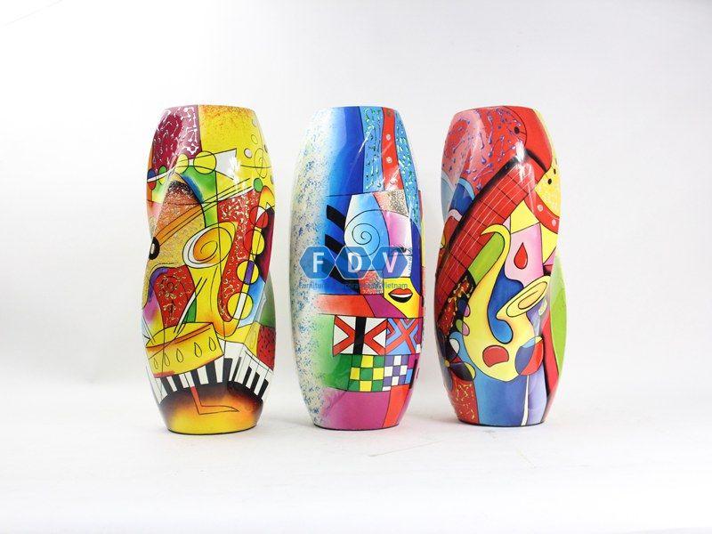 Picasso Vases Fdv 8193 Fdv